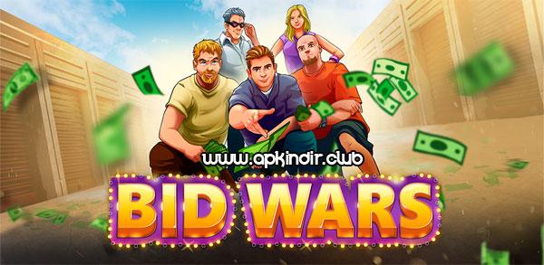 Bid Wars APK indir