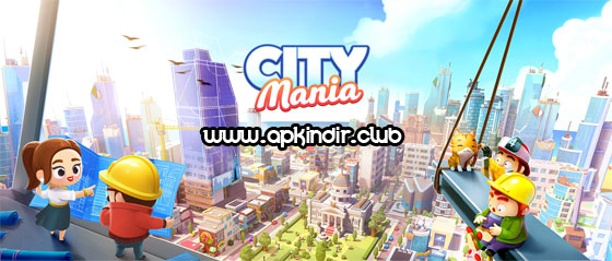 City Mania APK indir