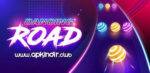 Dancing Road APK indir