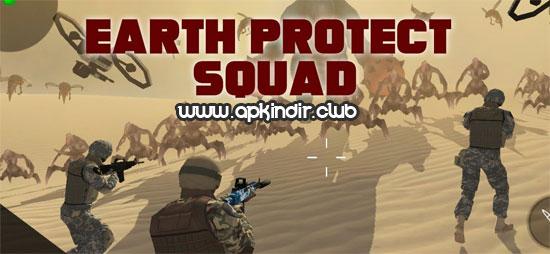 Earth Protect Squad apk indir