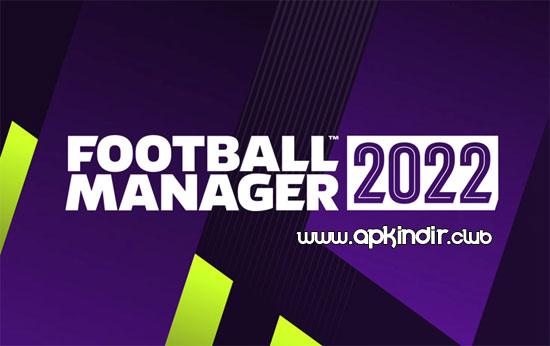 FM 2022 APK indir
