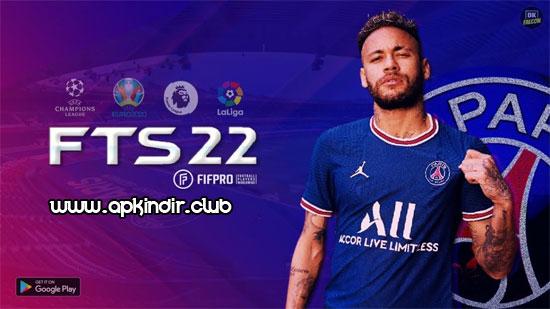 FTS 2022 indir