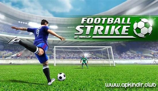 Football Strike APK