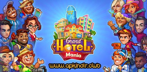 Grand Hotel Mania APK