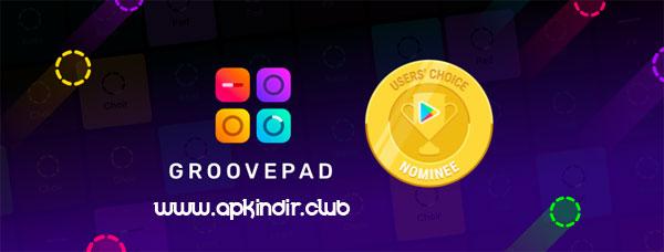 Groovepad Premium APK