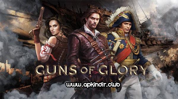 Guns of Glory APK indir