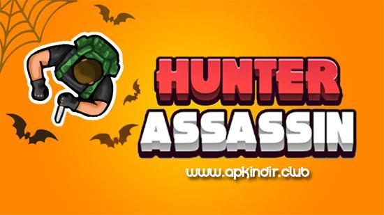 Hunter Assasin APK
