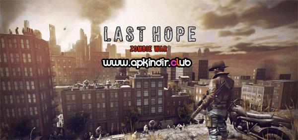 Last Hope Sniper APK indir