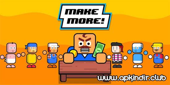 Make More APK indir