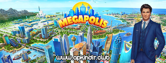 Megapolis APK indir