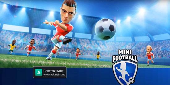 Mini Football APK indir