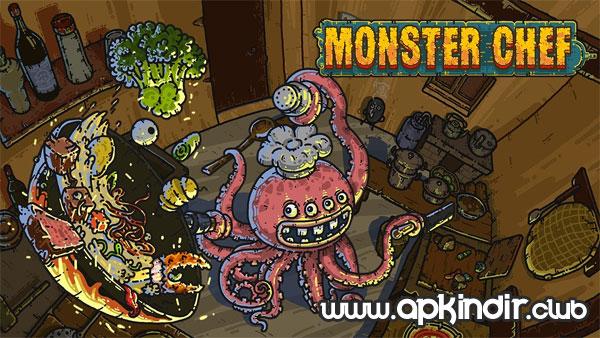 Monster Chef APK indir