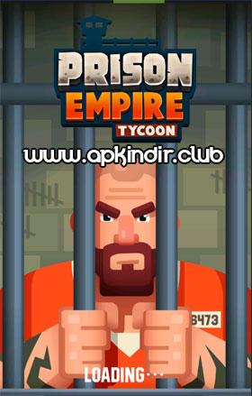 Prison Empire Tycoon APK indir