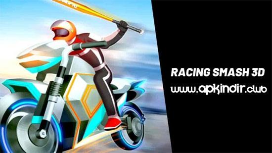 Racing Smash 3D APK indir