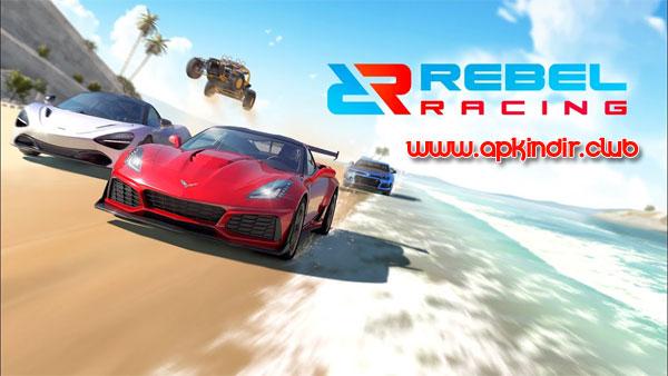 Rebel Racing APK indir