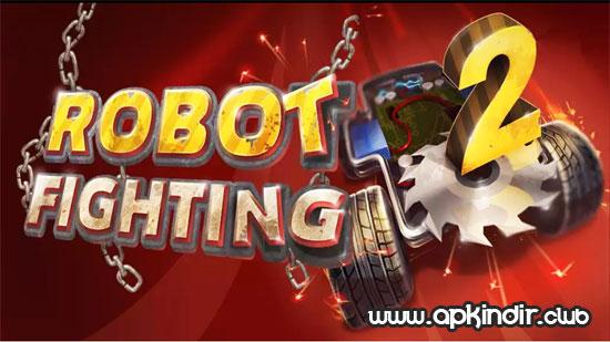 Robot Fighting 2 apk indir