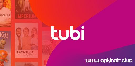 Tubi TV APK indir