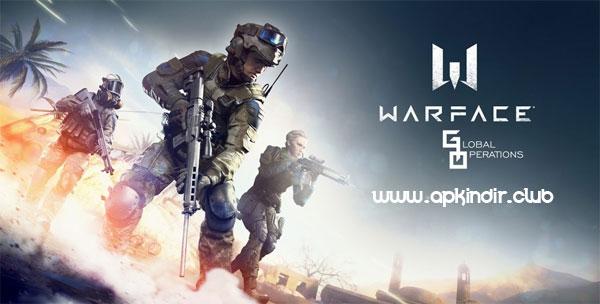 Warface APK indir