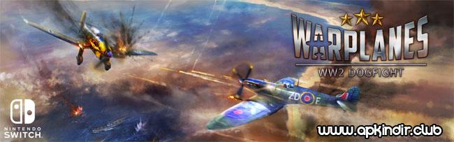 Warplanes WW2 APK indir