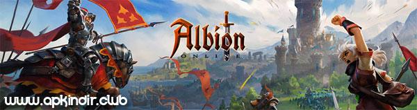 Albion Online APK indir