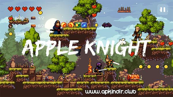 Apple Knight APK indir