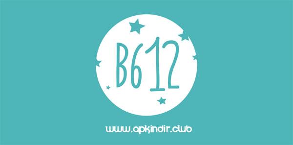 B612 APK indir