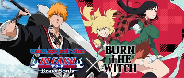 Bleach Brave Souls APK indir