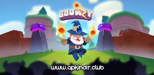 Bounzy APK indir
