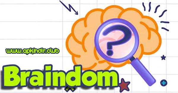 Braindom APK indir