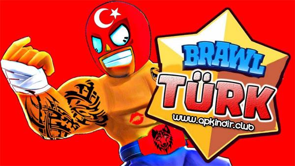 Brawl Türk Stars APK