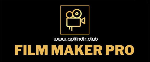 Film Maker Pro APK indir