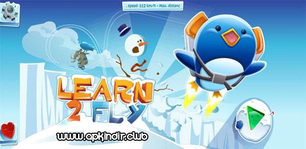 Learn 2 Fly APK indir