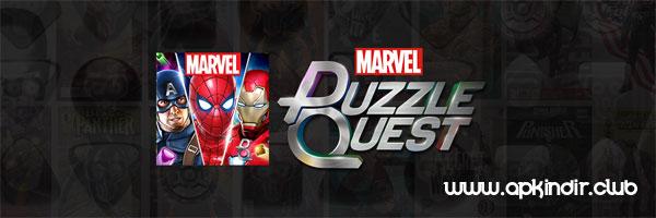 Marvel Puzzle Quest Hile