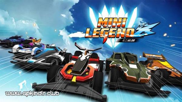 Mini Legend APK indir
