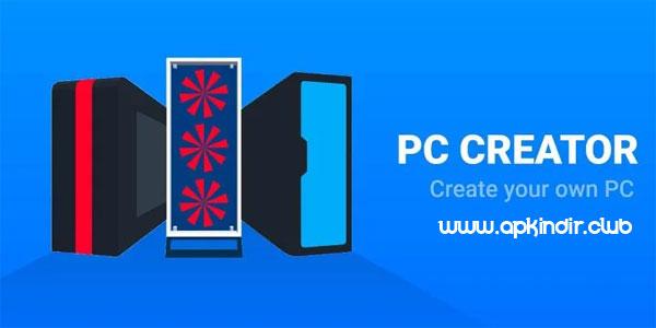 PC Creator APK indir