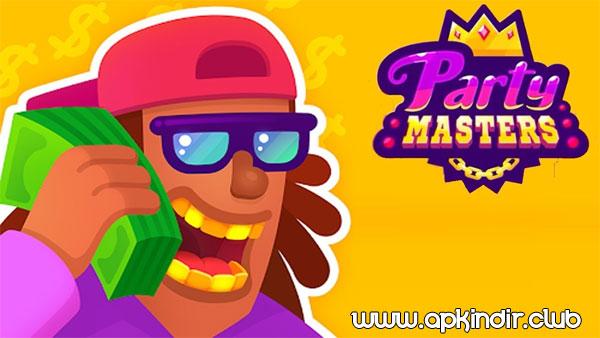 Partymasters APK indir