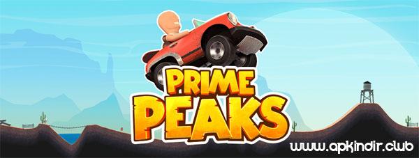 Prime Peaks APK indir