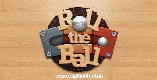 Roll The Ball APK indir