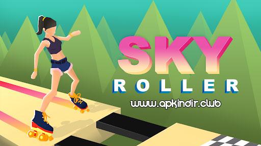 Sky Roller APK indir