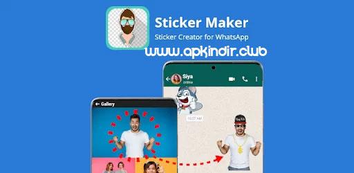 Sticker Maker APK indir
