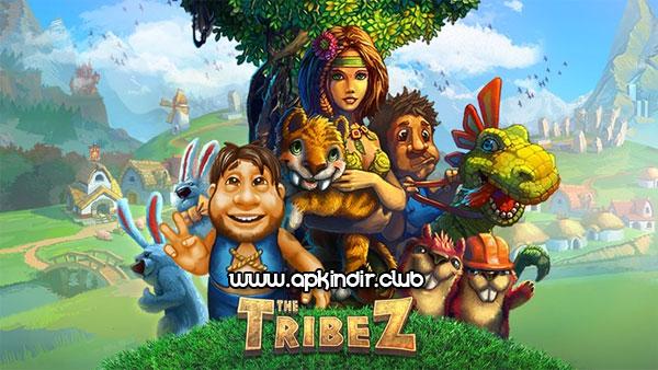 The Tribez APK indir