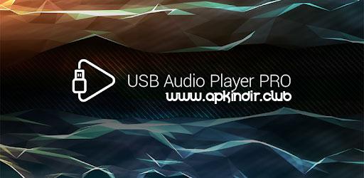 USB Audio Player PRO APK indir