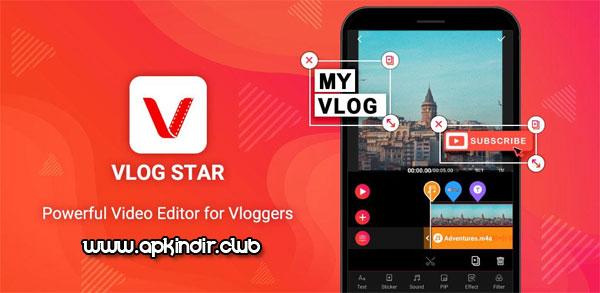 Vlog Star APK indir