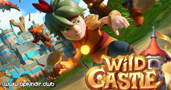Wild Castle APK indir