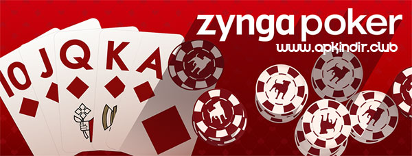 Zynga Poker APK indir