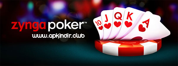 Zynga Poker Hile