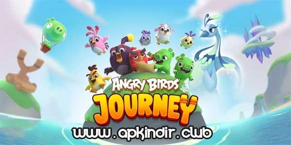 Angry Birds Journey APK