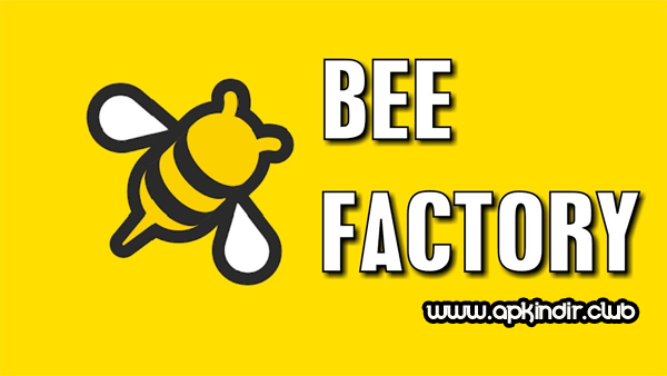 Bee Factory APK indir