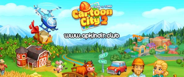 Cartoon City 2 APK indir