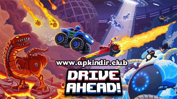 Drive Ahead APK indir